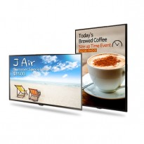 49UH5F 49인치 LG DID 벽걸이형 광고모니터 IPS패널