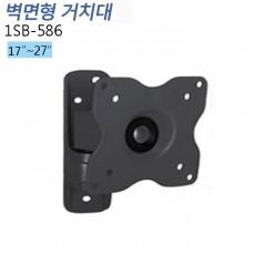 [1SB-586] 소형모니터 전용 편리한 설치
